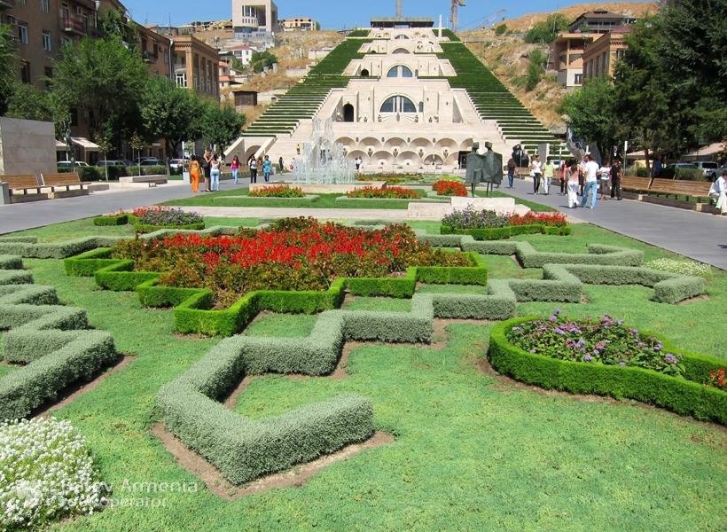 армения самые красивые фотографии