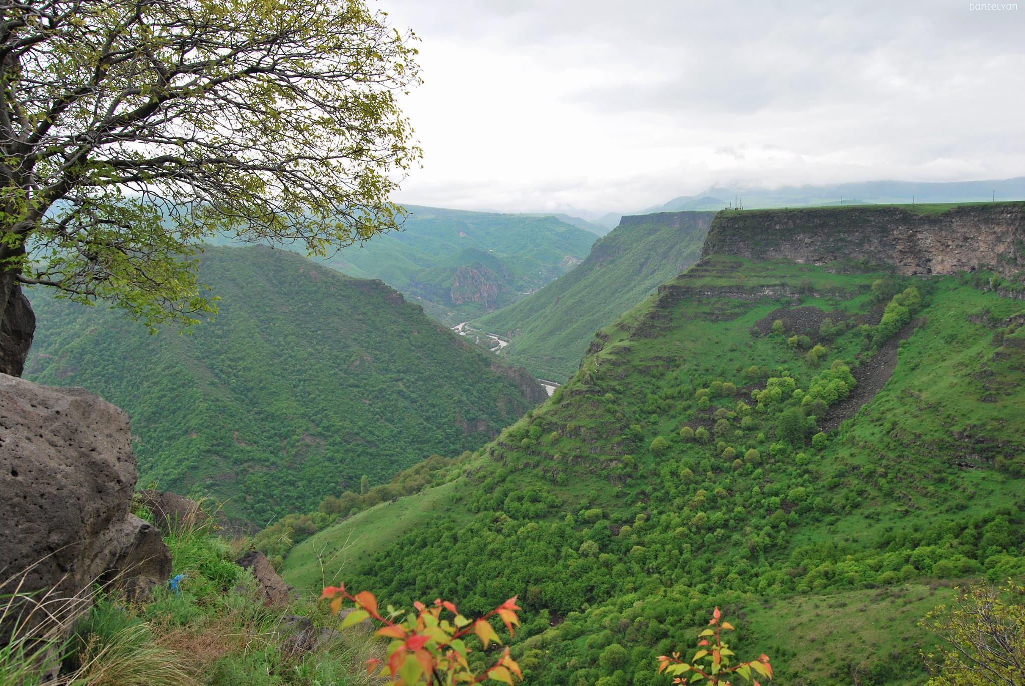 Отдых в Армении Летом