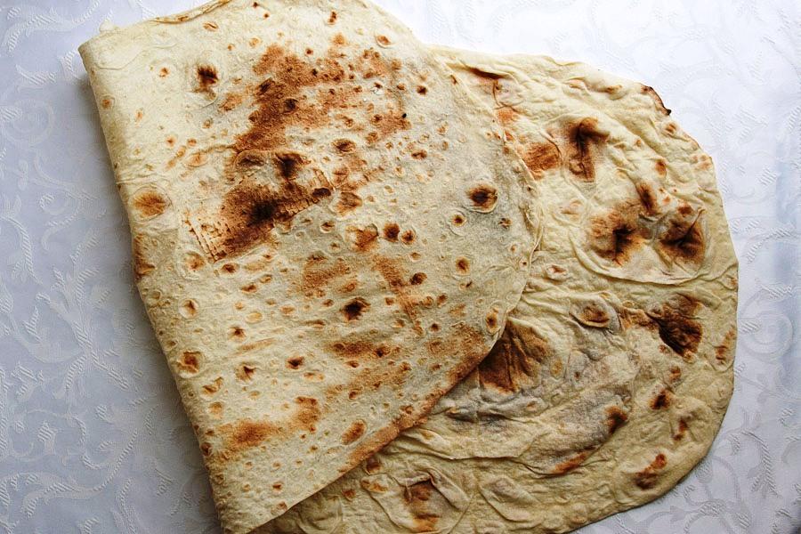 Хлеб лаваш рецепт фото