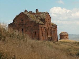 Кафедральный собор Ани