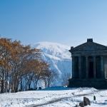Зимние экскурсии в армению позволяют
