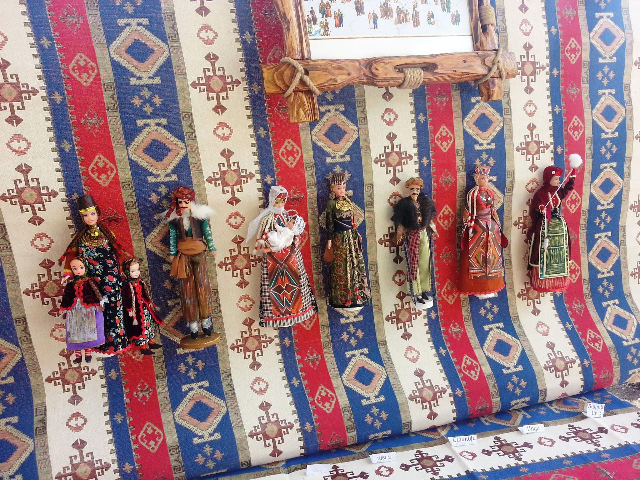 Куклы в таразах