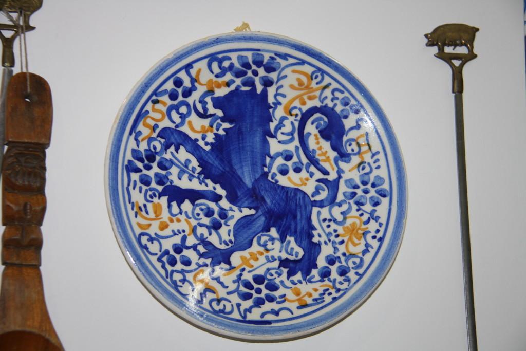 Средневековая армянская керамика
