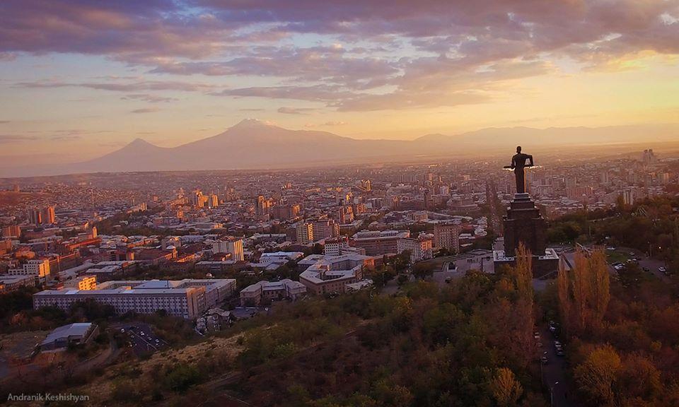 Автор фото: Андраник Кешишян