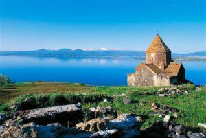 Туры и отдых на Севане