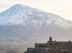 Туры в Араратксий регион